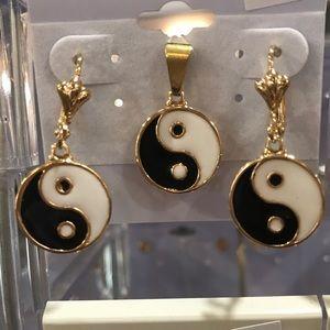 Jewelry - YIN YANG SET 💫